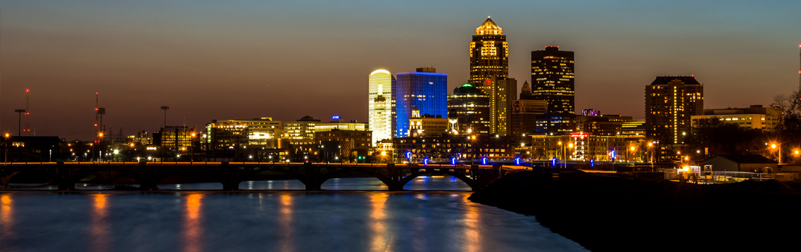 Customer Story: Greater Des Moines Convention & Visitors Bureau