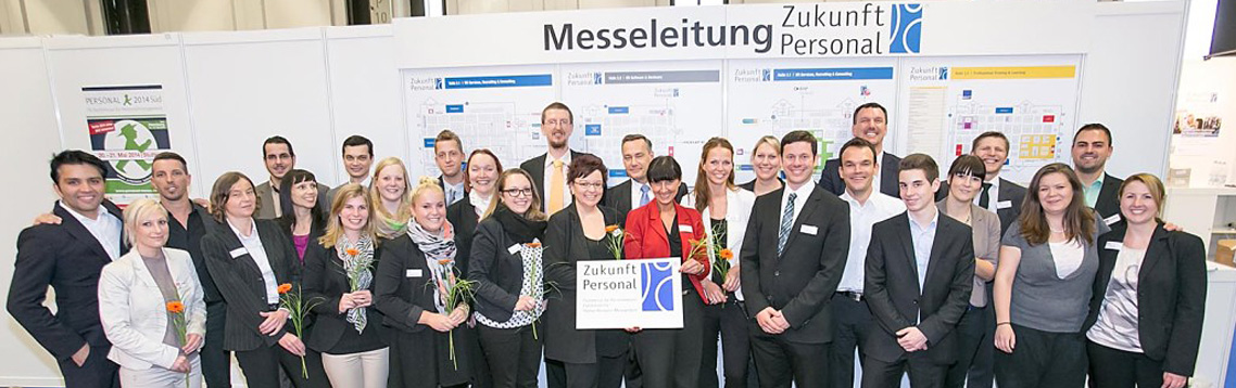 Customer Story: spring Messe Management